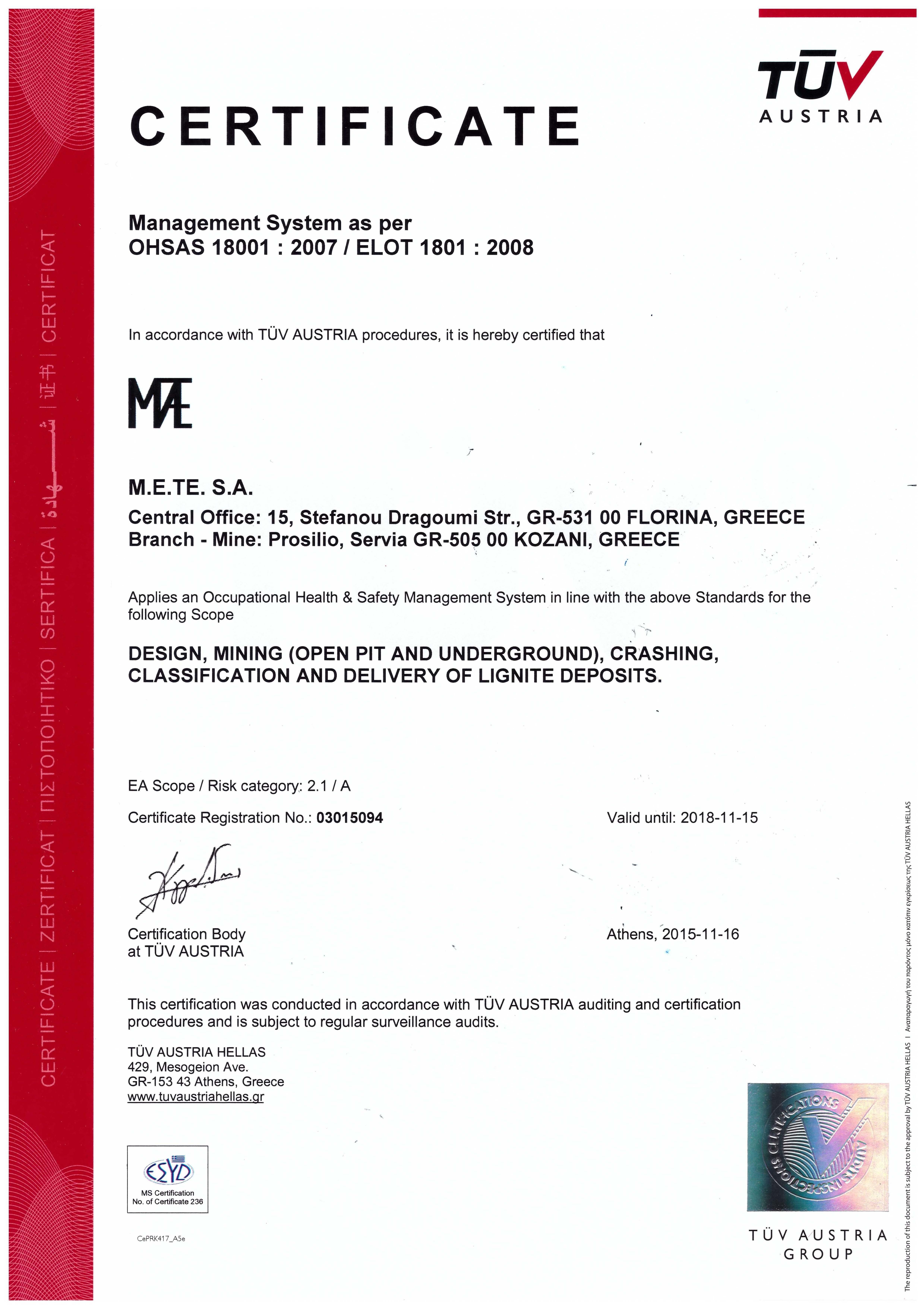 20160210-OHSAS 18001 EN